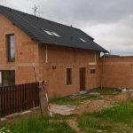 Geometrický plán na zaměření domu